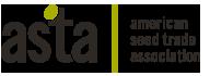 American Seed Trade Association logo