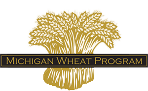 Michigan Wheat Program logo
